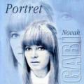 Gabi Novak - Portret
