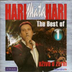 Hari Mata Hari - Best of 1 (Uživo U Zetri)
