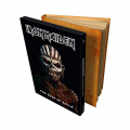 Iron Maiden - Book Of Souls (deluxe edition)