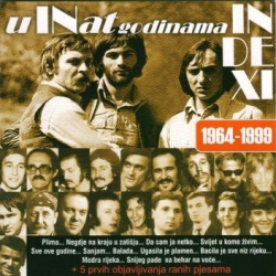 Indexi - U Inat Godinama 1964-1999 (2 CD)