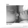 Mojca Maljevac & Tina Omerzo Trio  - Intima