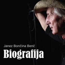 Janez Bončina Benč - Biografija