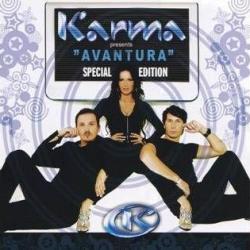 Karma - Avantura (Special Edition)