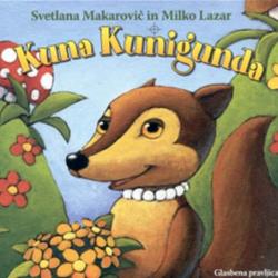 Svetlana Makarovič - Kuna Kunigunda