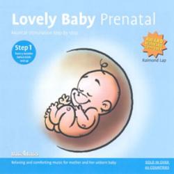 Raimond Lap - Lovely Baby Prenatal