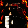 Marko Hatlak - Funtango (Hystory Astor Piazzolla)