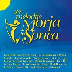 V.A. / Različni Izvajalci - Melodije Morja in Sonca 2014