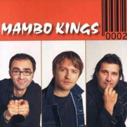 Mambo Kings - 0002