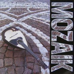 Orkester Mandolina Ljubljana - Mozaik