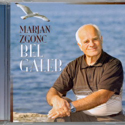 Marjan Zgonc - Bel Galeb