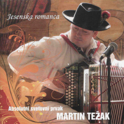 Martin Težak - Jesenska Romanca