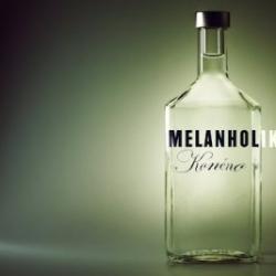 Melanholiki - Končno