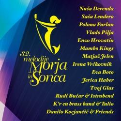 V/A (Različni Izvajalci) - 32. Melodije Morja in Sonca 2012