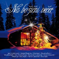 V.A.  (Različni Izvajalci) - Na Božični Večer