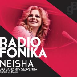 Nesha & Big Band RTV Slovenija - Radiofonika