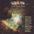 V/A (Različni izvajalci) - Orion (Jure Robežnik)