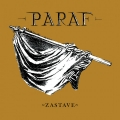Paraf - Zastave