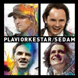 Plavi Orkestar - Sedam