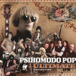 Psihomodo Pop - Ultimate Collection (2 x CD)