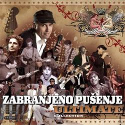 Zabranjeno Pušenje - Ultimate Collection (2 x CD)