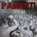 """Pankrti - Program: """"Totalna Revolucija?"""" Live In B"""