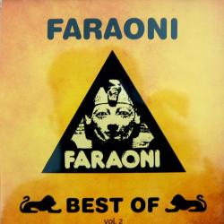 Faraoni - Best Of Vol. 2