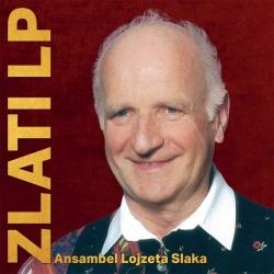 Ansambel Lojzeta Slaka - Zlati LP