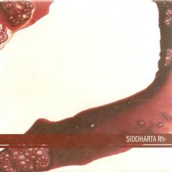 Siddharta - Rh-