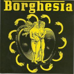 Borghesia - Pro Choice