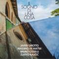 Girotto/De Mattia/Cesselli/Kaučič - Il Sogno Di Una Cosa