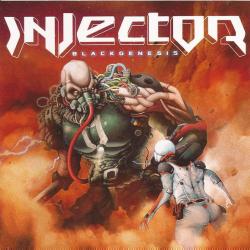 Injector - Black Genesis
