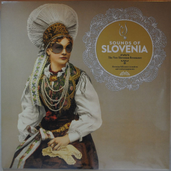 V/A (Različni Izvajalci) - Sounds of Slovenia