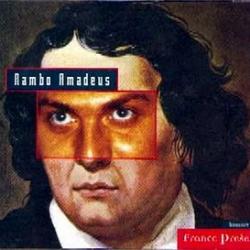 Rambo Amadeus - Koncert u Kud France Prešeren