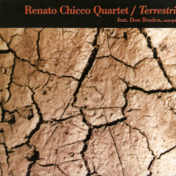 Renato Chicco Quartet - Terrestrial