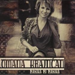 Romana Krajnčan - Manjka Mi Manjka