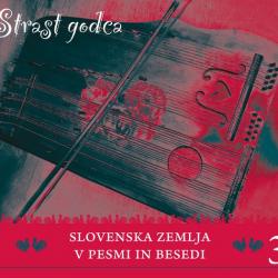 V/A (Različni Izvajalci) - Slovenska Zemlja v Pesmi in Besedi 3