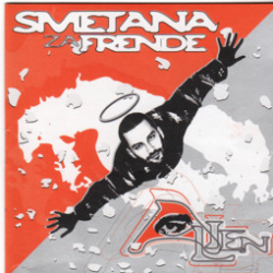 Ali En - Smetana Za Frende