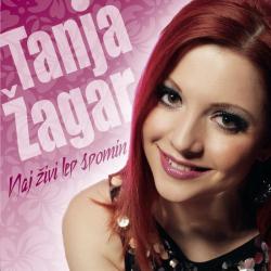 Tanja Žagar - Naj Živi Lep Spomin