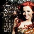 Tanja Žagar - Tiho Tiho Čas Beži
