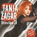 Tanja Žagar - Številka 3