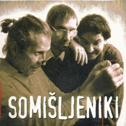 Zdene Vodopivec - Somišljeniki