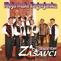 Zasavci - Moja Mala Zagorjanka