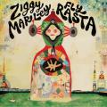 Ziggy Marley - Fly Rasta -lp+cd-