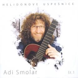 Adi Smolar - Helidonove Uspešnice Št. 1