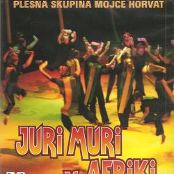 Plesna Skupina Mojce Horvat - Juri Muri V Afriki