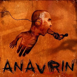 Anavrin - Juice!