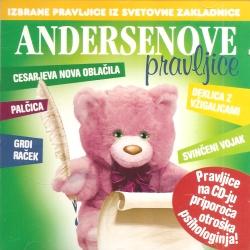 V/A - (Različni Izvajalci) - Andersenove Pravljice