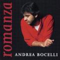 Andrea Bocelli - Romanza -15 Tr.-