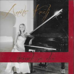 Anita Kralj - Utrinek Za Dva