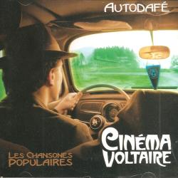 Autodafe - Cinema Voltaire